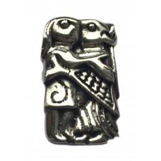 Kärlekspar Pe-106 silver