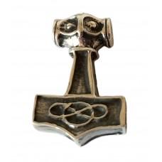 Torshammare Pe-40 silver